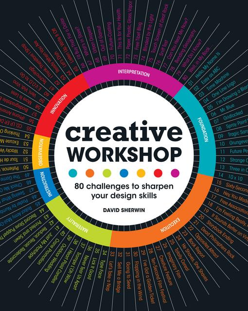 Creative Workshop EB9781440319402