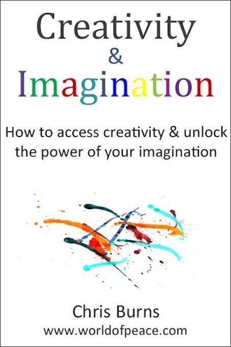 Creativity & Imagination - How To Access Creativity & Unlock the Power of Your Imagination EB9781456607913