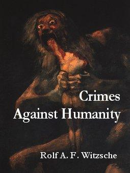 Crimes Against Humanity EB9781897046814