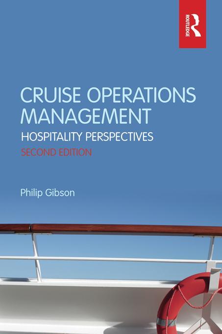 Cruise Operations Management EB9781136472695