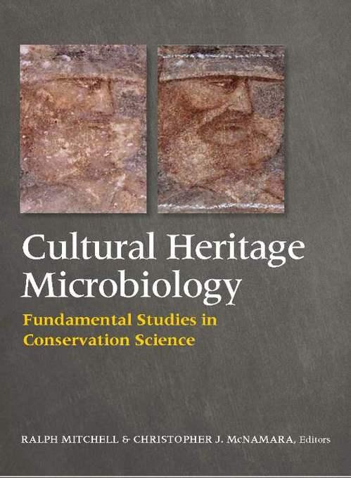 Cultural Heritage Microbiology EB9781555816643