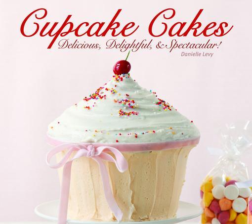 Cupcake Cakes EB9781607344841