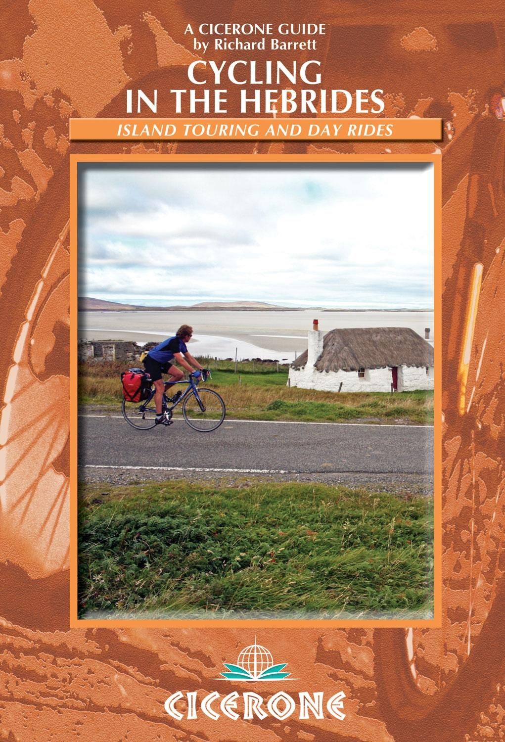Cycling in the Hebrides: Island touring and day rides EB9781849657587