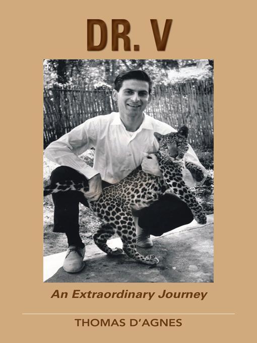 DR. V: AN EXTRAORDINARY JOURNEY EB9781469745138