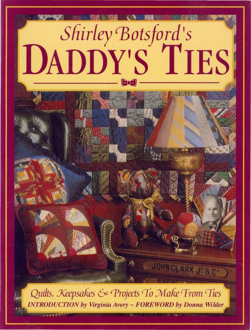 Daddy's Ties EB9781440231124