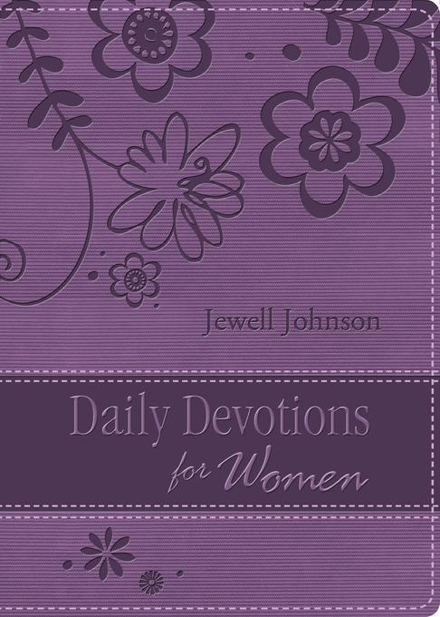 Daily Devotions for Women EB9781607426141