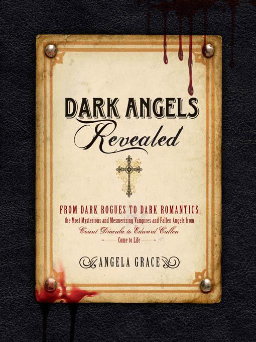Dark Angels Revealed EB9781610580533