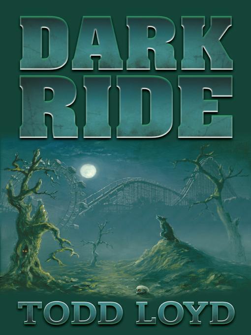 Dark Ride EB9781936487264