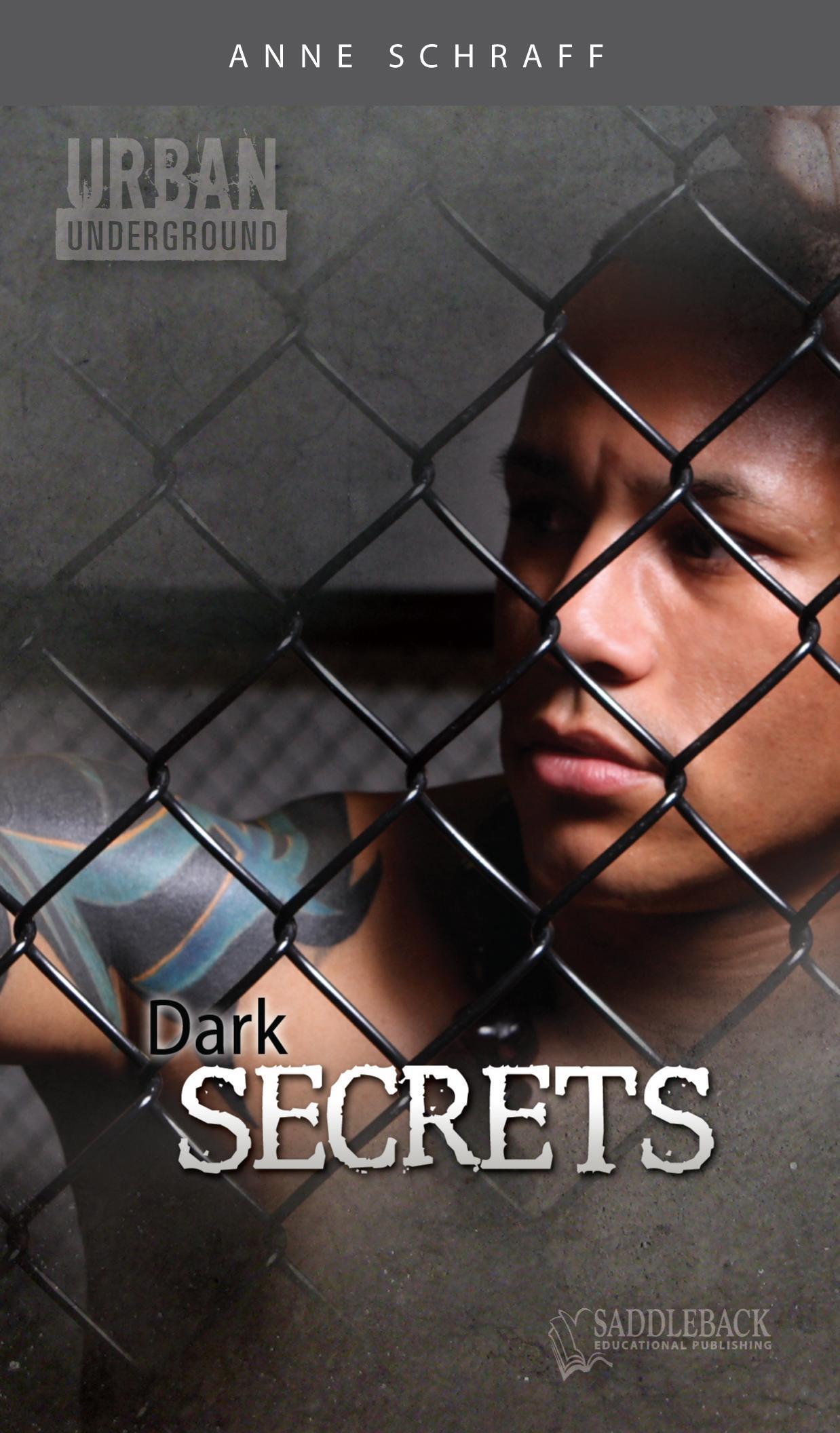 dark secrets book reviews