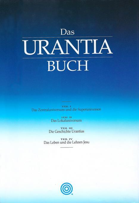 Das Urantia Buch EB9781883395155