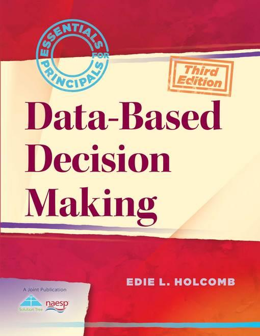 Data-Based Decision Making EB9781935543046