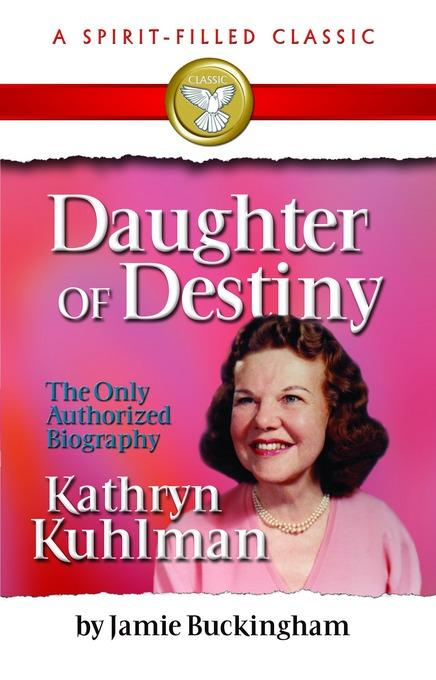 Daughter of Destiny EB9781458796165