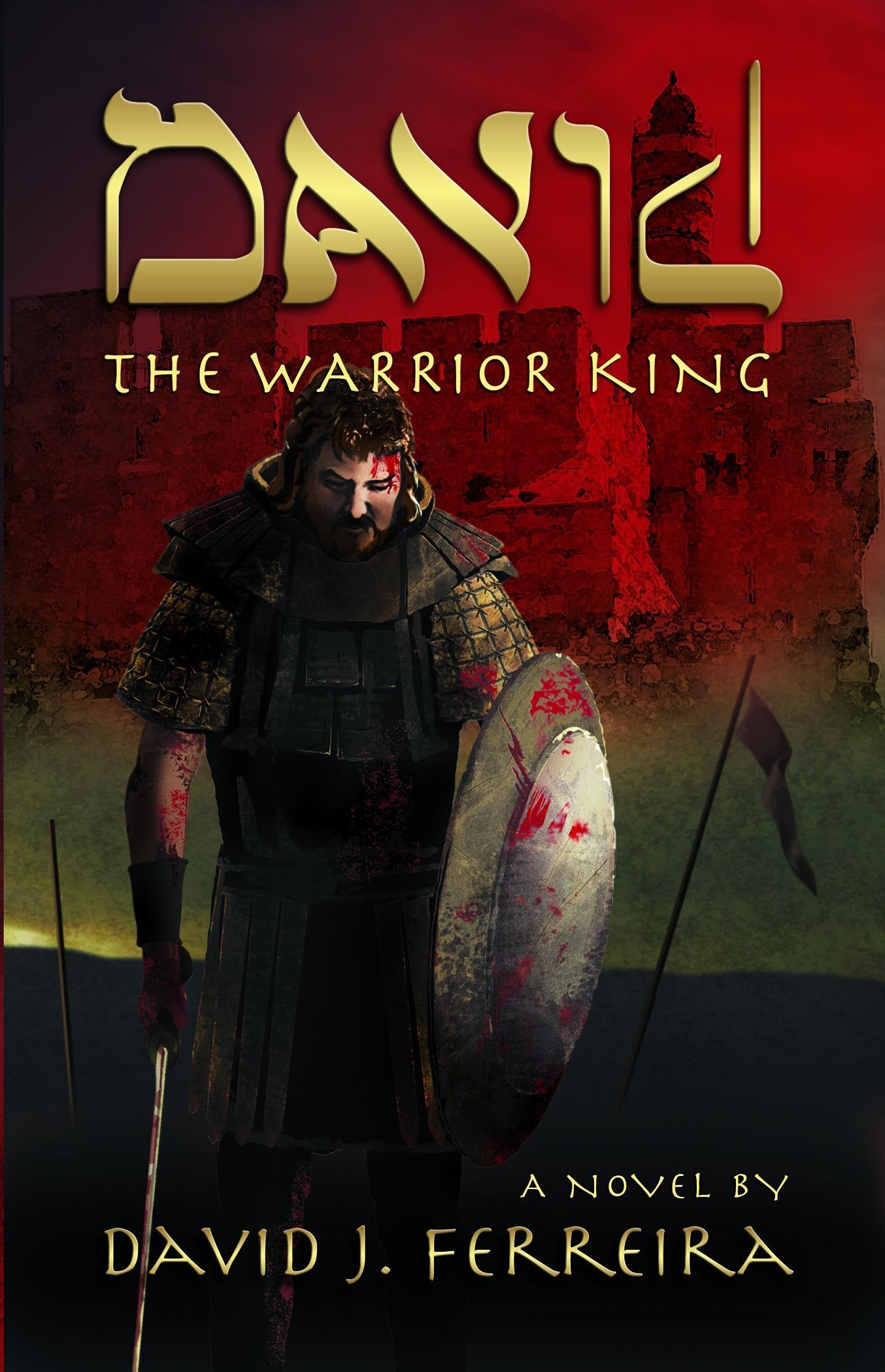 David: The Warrior King