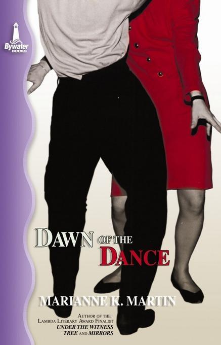 Dawn of the Dance EB9781612940007
