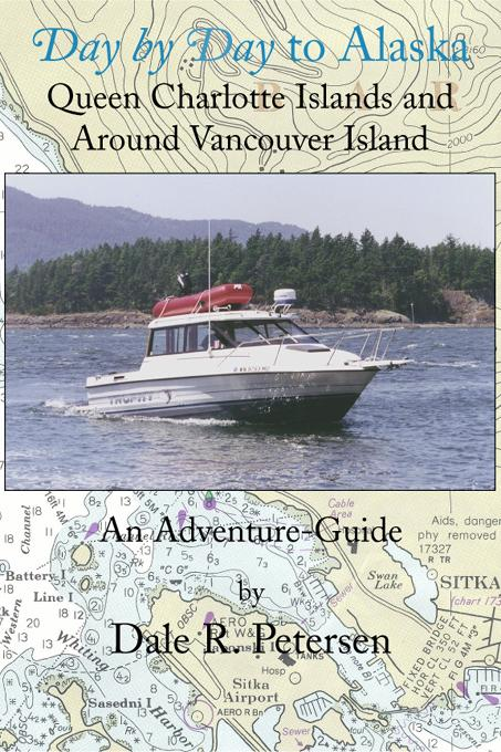 Day by Day to Alaska: Queen Charlotte Islands and Around Vancouver Island EB9781553699057