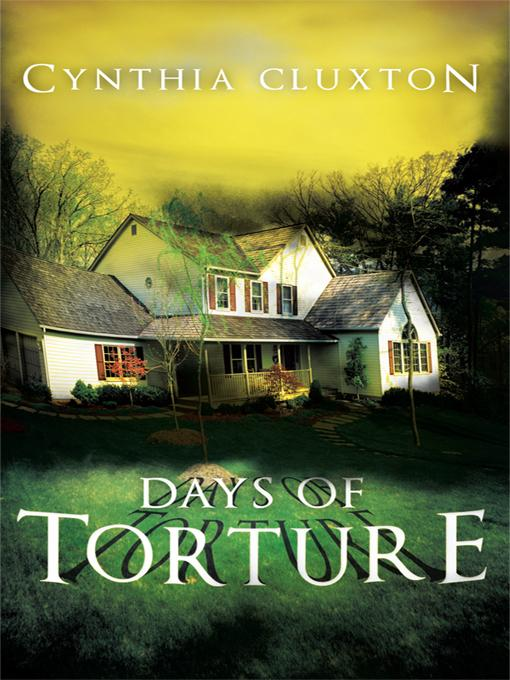 Days of Torture EB9781426937422