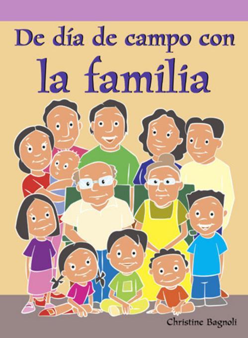 De d?a de campo con la familia (Miguel's Family Picnic) EB9781448833832