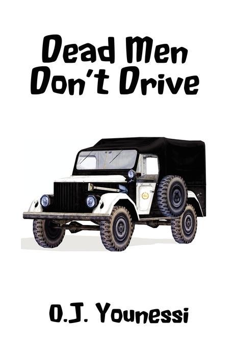 Dead Men Don't Drive EB9781602648296