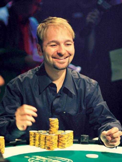 Deal Me In Mini eBook - Chapter 16: Daniel Negreanu EB9781935865957