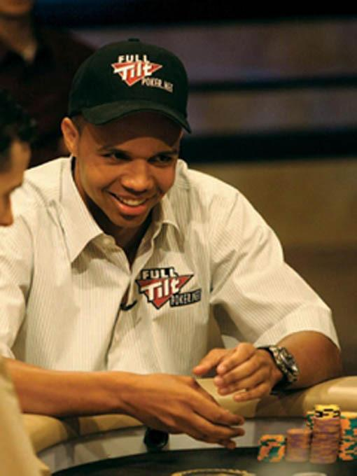 Deal Me In Mini eBook- Chapter 17: Phil Ivey EB9781935865964