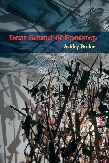 Dear Sound of Footstep: Essays EB9781936747443