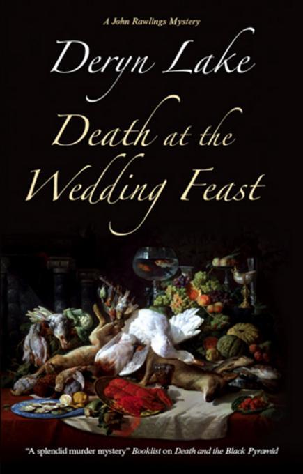 Death at the Wedding Feast EB9781780101521