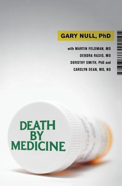 Death by Medicine EB9781607660057