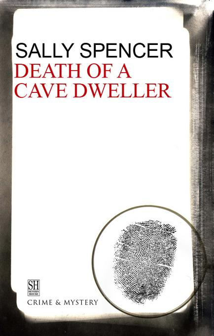 Death of a Cave Dweller EB9781448300501