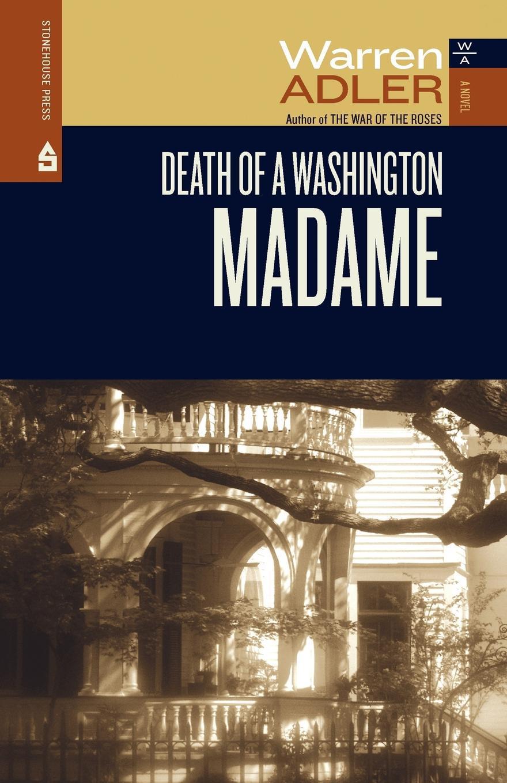 Death of a Washington Madame EB9781590060865
