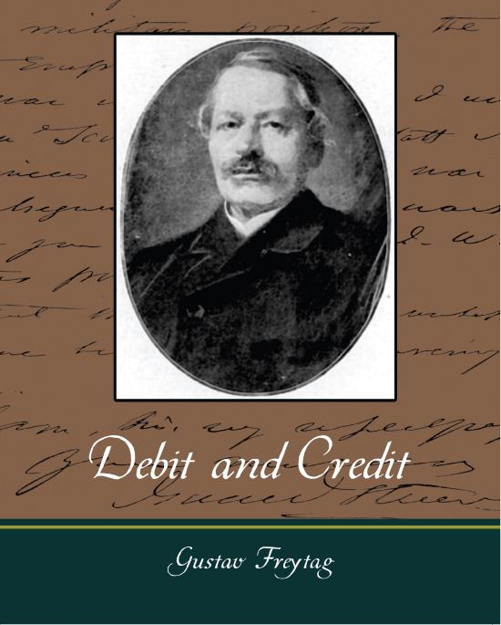 Debit and Credit EB9781438562919