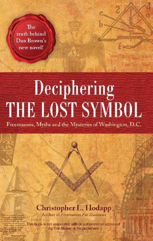 Deciphering the Lost Symbol EB9781569758182