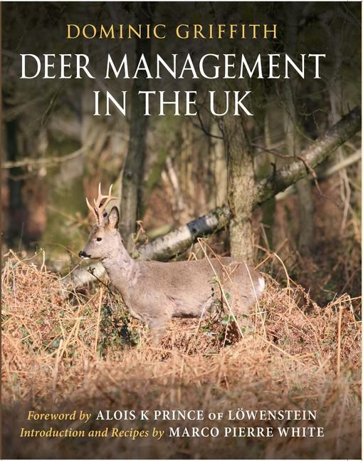 Deer Management in the UK EB9781846891359