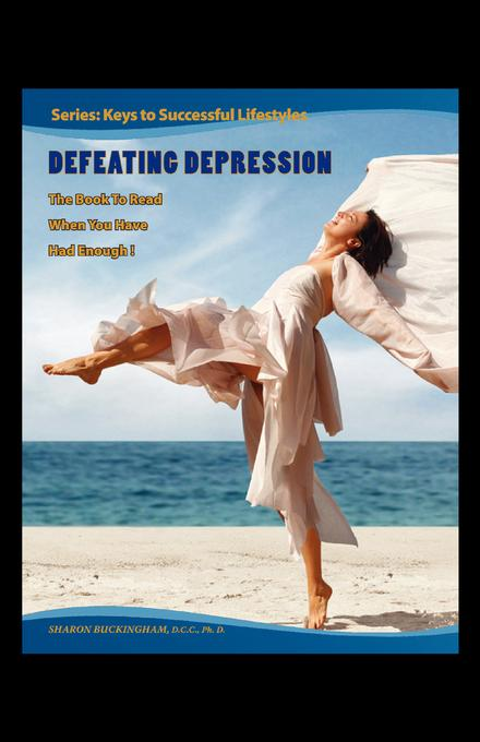 Defeating Depression EB9781607462675