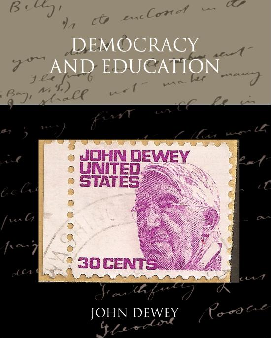 Democracy And Education EB9781438591896