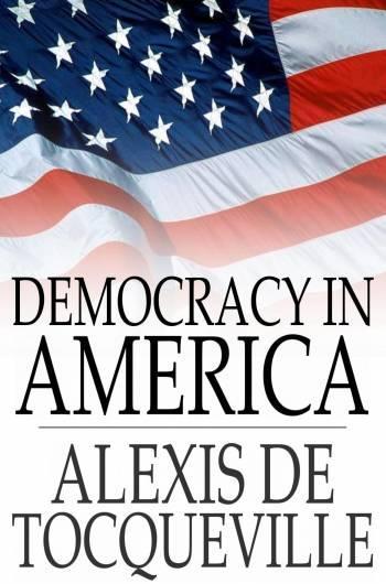 Democracy in America EB9781775413929