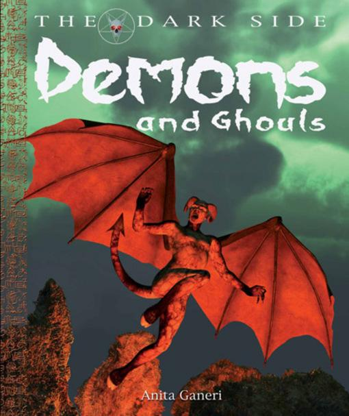 Demons and Ghouls EB9781448802852