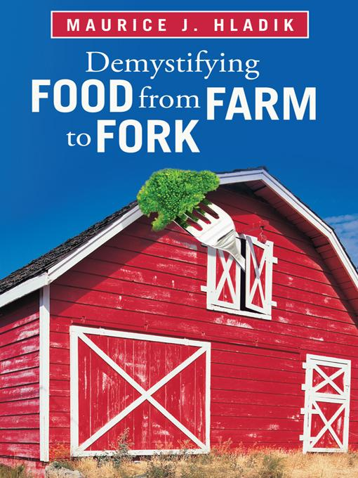 Demystifying Food from Farm to Fork EB9781462068050