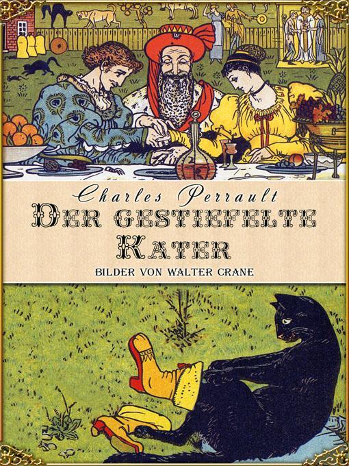 Der gestiefelte Kater oder Meister Kater (illustrierte Ausgabe) EB9781908478269