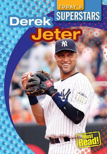 Derek Jeter EB9781433943928