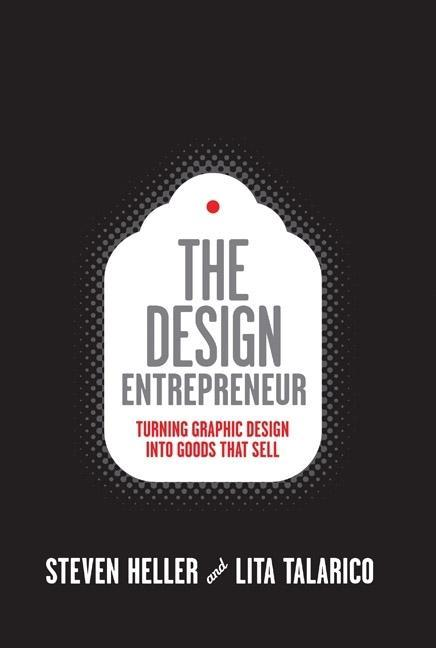 Design Entrepreneur EB9781616736491