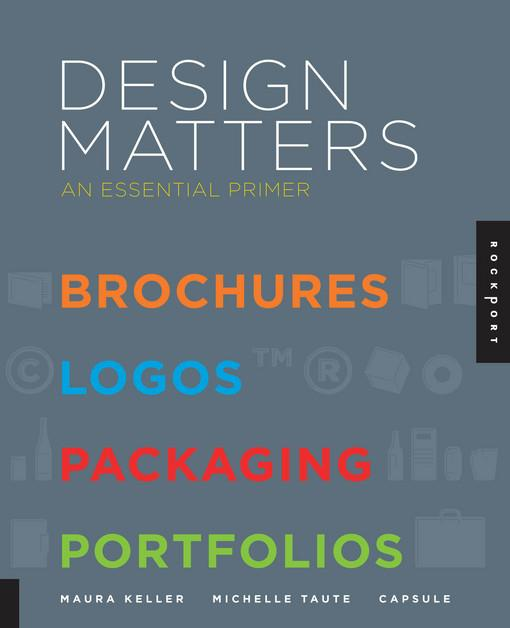 Design Matters EB9781610581622