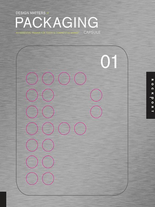 Design Matters: Packaging 01 EB9781616736422
