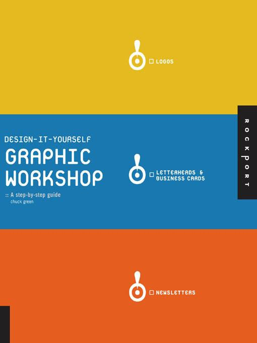 Design-it-Yourself Graphic Workshop EB9781616736439