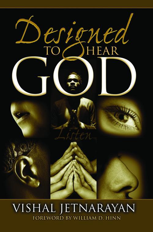Designed To Hear God EB9781936554034