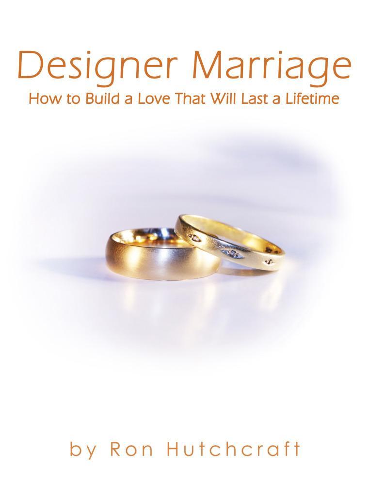 Designer Marriage EB9781935177098