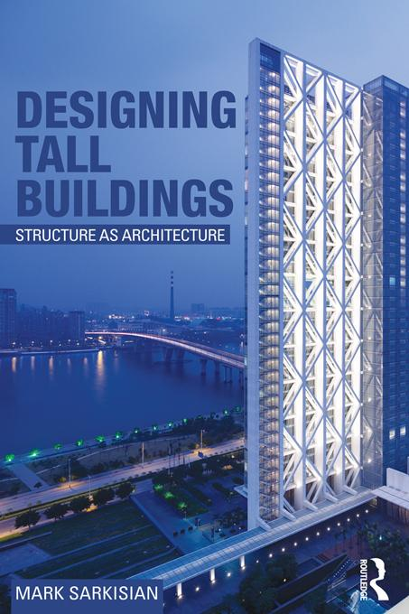 Designing Tall Buildings EB9781136656460