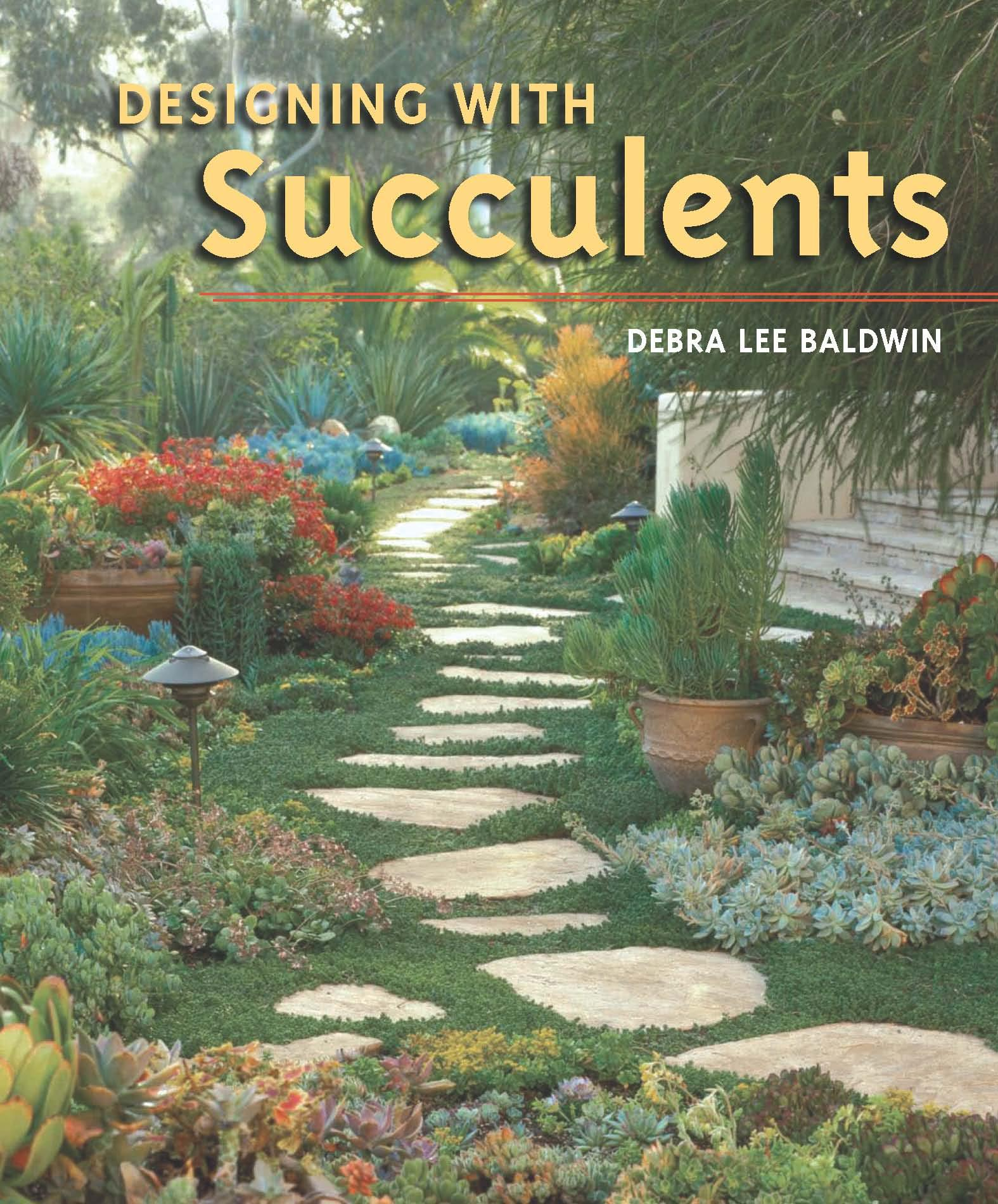 Designing with Succulents EB9781604692969