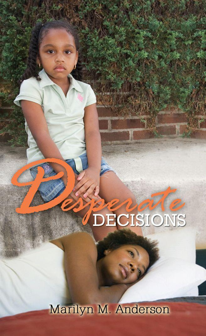 Desperate Decisions EB9781599832838