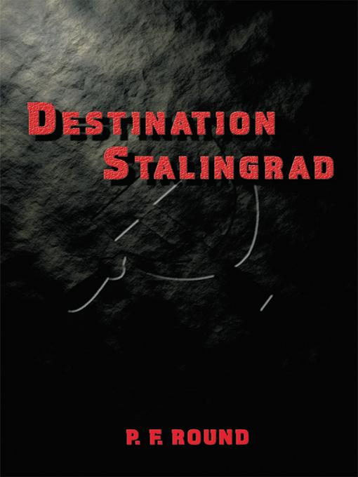 Destination Stalingrad EB9781412227063