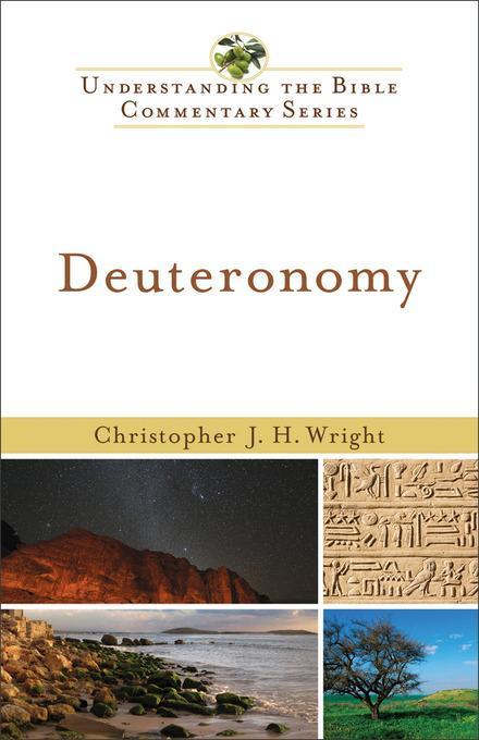 Deuteronomy EB9781441238320